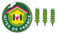 Gîte de France 3 épis